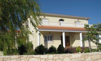 Letymbou Village Villa
