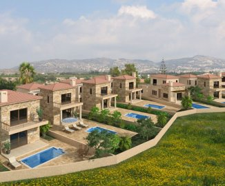 Letymbou Village